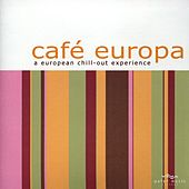 Café Europa by Various Artists