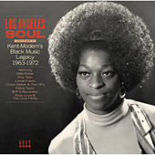 Los Angeles Soul Volume 2 - Kent-Modern's Black Music Legacy 1963-1972 de Various Artists