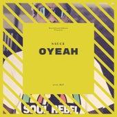 Oyeah de Sauce