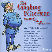 The Laughing Policeman: Children's Vintage Favourites by Various Artists