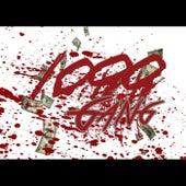 1000 Gang Flea No Hook by 1000 Gang Flea Bandz