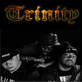 Trinity Of B.U.MOB by One&Only Quija