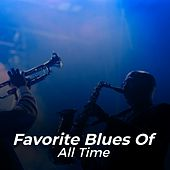 Favorite Blues of All Time de George Gershwin