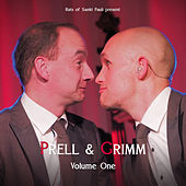 Prell & Grimm, Volume One (Live) by Rats of Sankt Pauli
