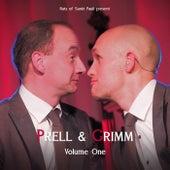 Prell & Grimm, Volume One (Live) von Rats of Sankt Pauli