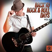 Back to Rock & Roll Days, Vol. 4 de Various Artists