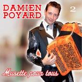 Musette pour tous 2 von Damien Poyard
