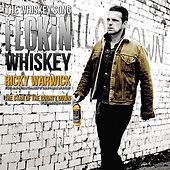 The Whiskey Song - Feckin Whiskey by Ricky Warwick
