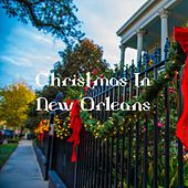 Christmas in New Orleans de Various Artists