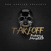 Takeoff by BBN Cartier