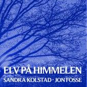 Elv på himmlen copy by Sandra Kolstad