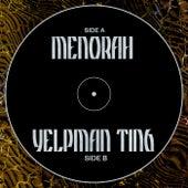 Menorah / Yelpman Ting by Idkhim