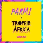 Músicas para o Verão by Parmi