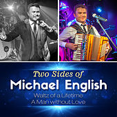 Two Sides Of Michael English de Michael English