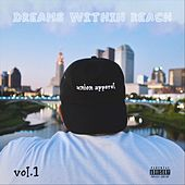 Dreams Within Reach, Vol. 1 von JayG