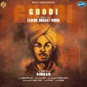 Ghodi Bhagat Singh de Simran
