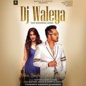 DJ Waleya de Mika Singh