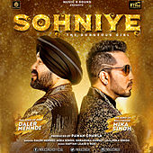 Sohniye The Gorgeous Girl by Daler Mehndi (1)
