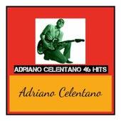 Adriano celentano 46 hits von Adriano Celentano