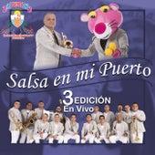 Salsa en Mi Puerto, 3a. Edición (En Vivo) de ZAPEROKO La Resistencia Salsera del Callao