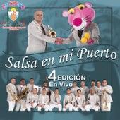 Salsa en Mi Puerto, 4a. Edición (En Vivo) de ZAPEROKO La Resistencia Salsera del Callao