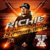 Indigenous Warrior, Vol 1 de Richie Ledreagle
