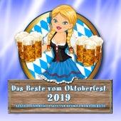 Das Beste vom Oktoberfest 2019 (Nonstop Stimmung, Party und Musik vom Oktoberfest) de Various Artists