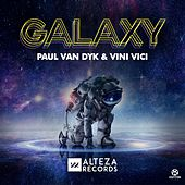 Galaxy von Paul Van Dyk