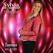 Downtown by Sylvia Darko