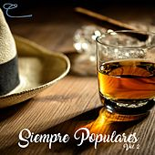 Siempre Populares, Vol. 2 von Various Artists