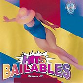 Hits Bailables, Vol. 21 de Various Artists