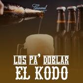 Los Pa' Doblar El Kodo de Various Artists