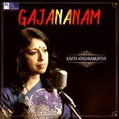 Gajananam by Kavita Krishnamurthy