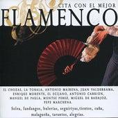 Cita con el Mejor Flamenco de Various Artists
