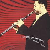 The Joy Of Clarinet by Hüsnü Şenlendirici