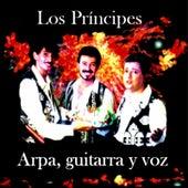 Los Príncipes - Arpa, Guitarra y Voz de Los Príncipes