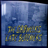 Late Bloomers de The Growlers