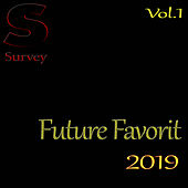 Future Favorit 2019, Vol. 1 von Various