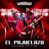 El Pajuelazo Edicion En Vivo by Grupo Los Muchachos