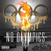 No Olympics von Leeb Godchild