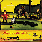 Music for Cats by cEVIN Key