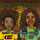 Sons of Solomon Riddim de Various Artists