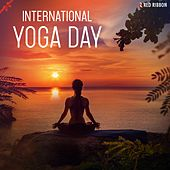 International Yoga Day de Various Artists