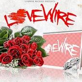 LoveWire von Stevie Joe