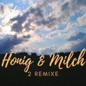 Honig & Milch, aber besser! de R.O.N.