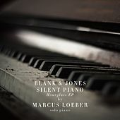Silent Piano (Hourglass EP) de Blank & Jones