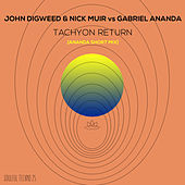 Tachyon Return (Ananda Short Mix) de John Digweed