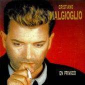 En Privado / Desahogo by Cristiano Malgioglio