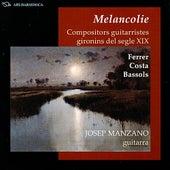 Melancolie by Josep Manzano