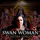 Swan Woman by Chitra Singh